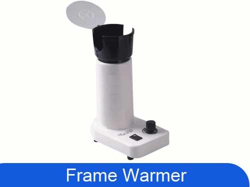 Frame warmer, frame heater , optical frame heater Supplier